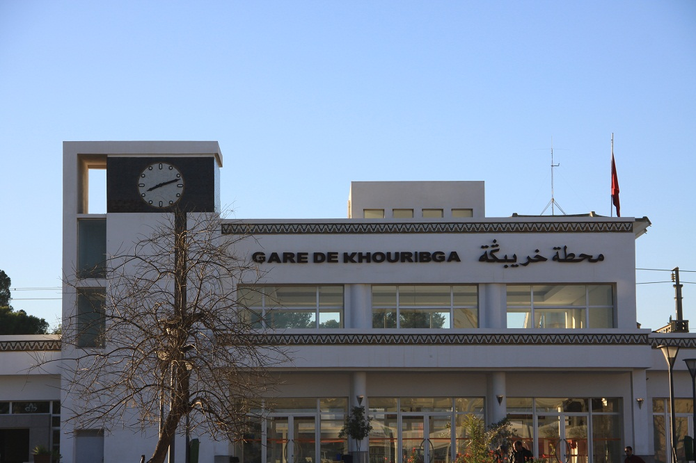 Centre Ville Les Epsses