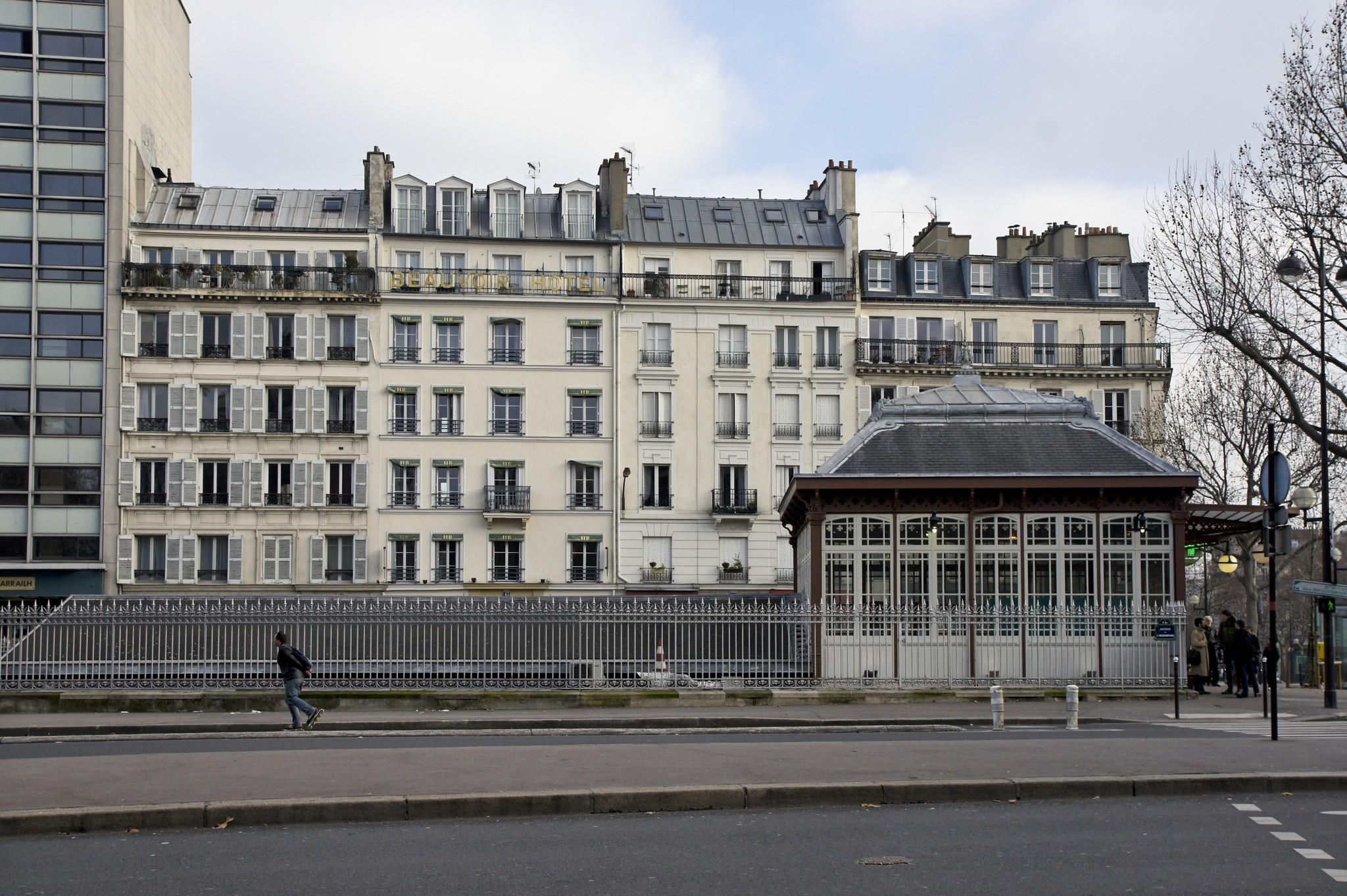 file gare de port royal paris france On artisanat monastique paris port royal