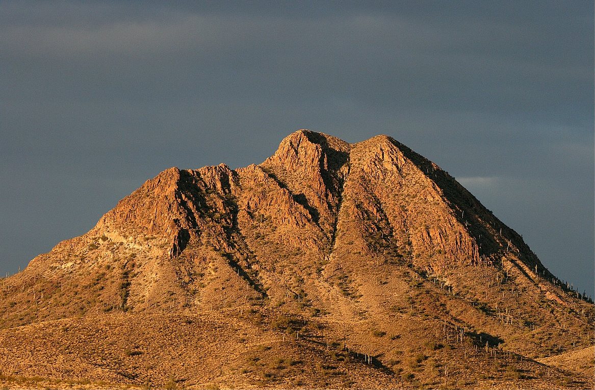 Gavilan Peak Arizona Wikipedia