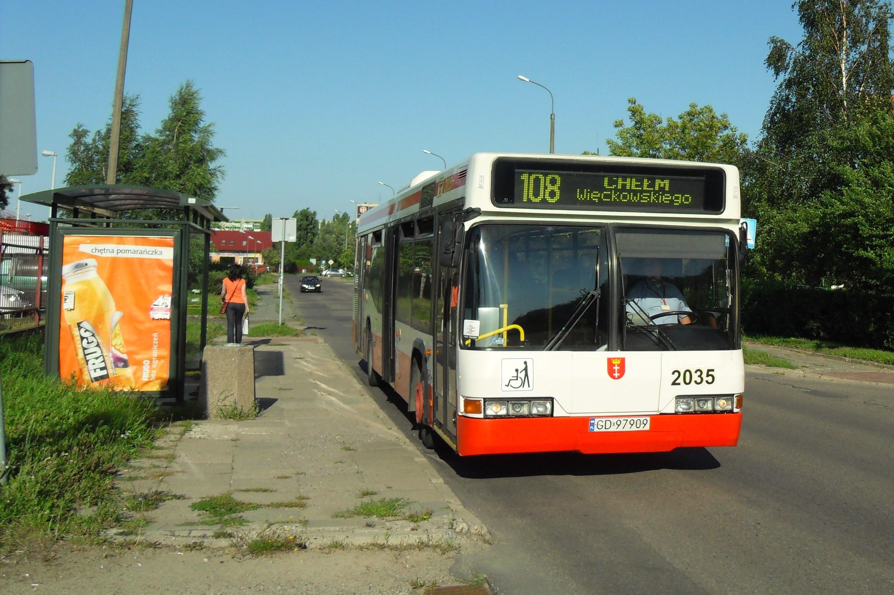 Ogromnie File:Gdańsk ulica Dragana i autobus 108.JPG - Wikimedia Commons GY15