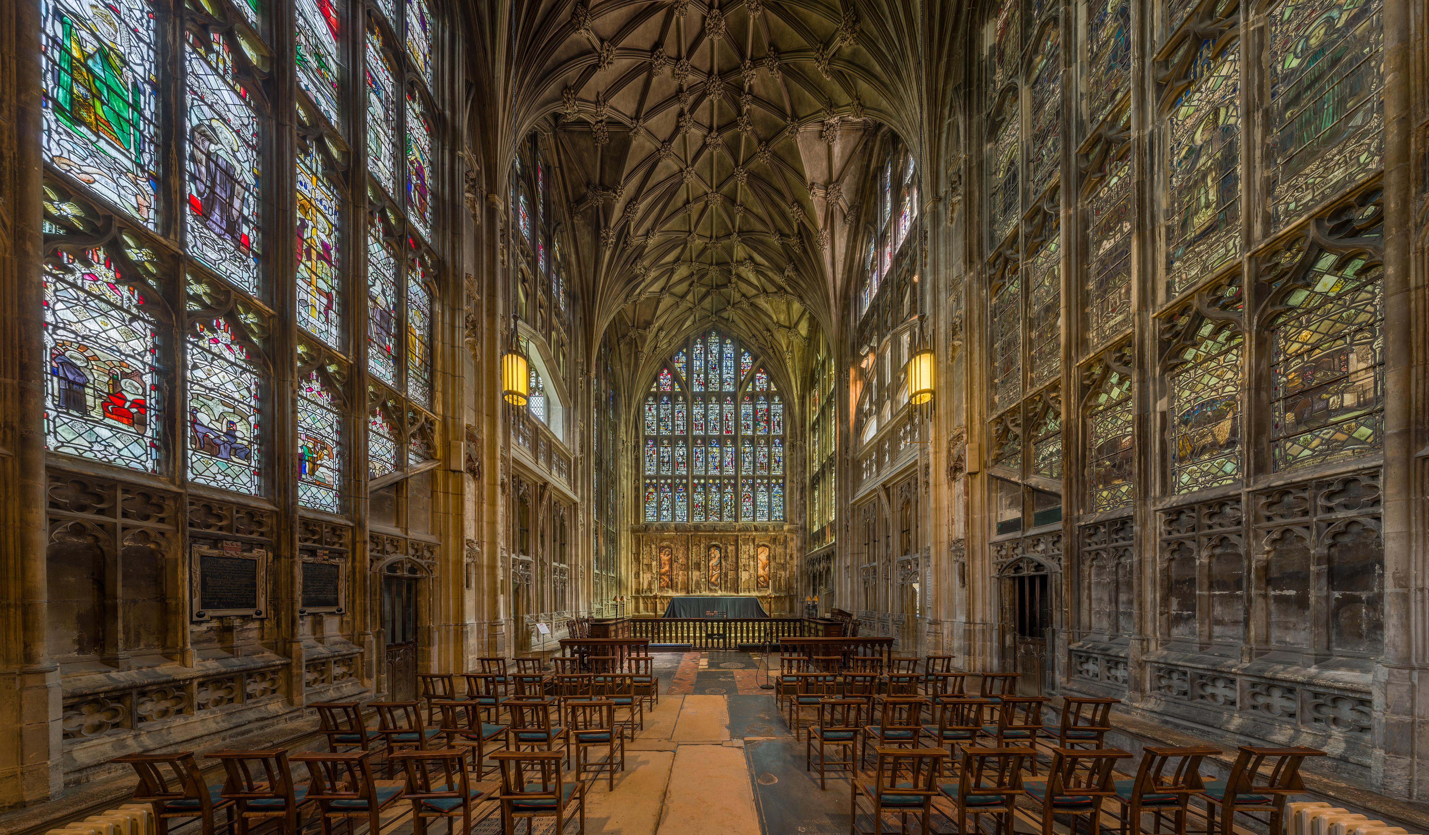 Salisbury b and b cathedral