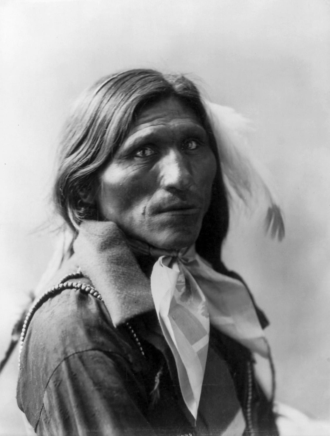 File goose face dakota sioux by heyn photo for Christiane heyn