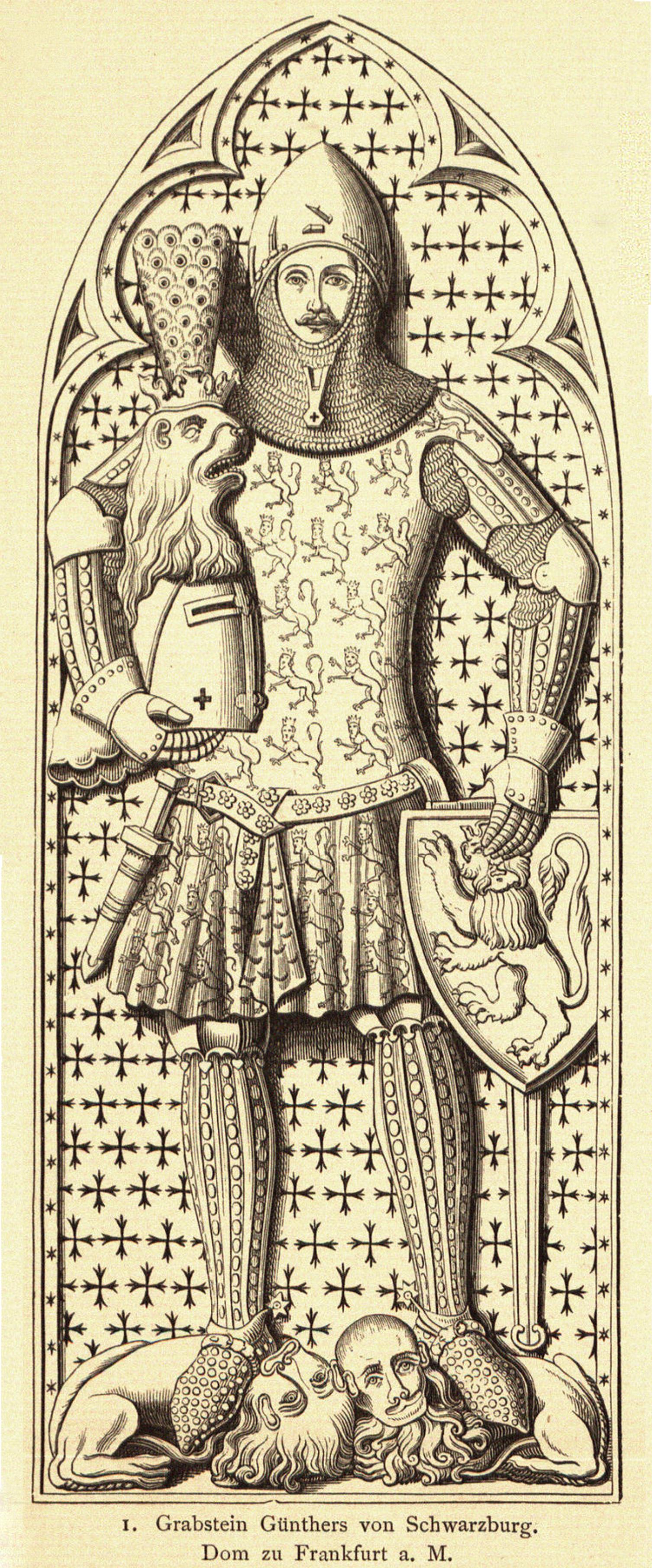 Günter ze Schwarzburgu