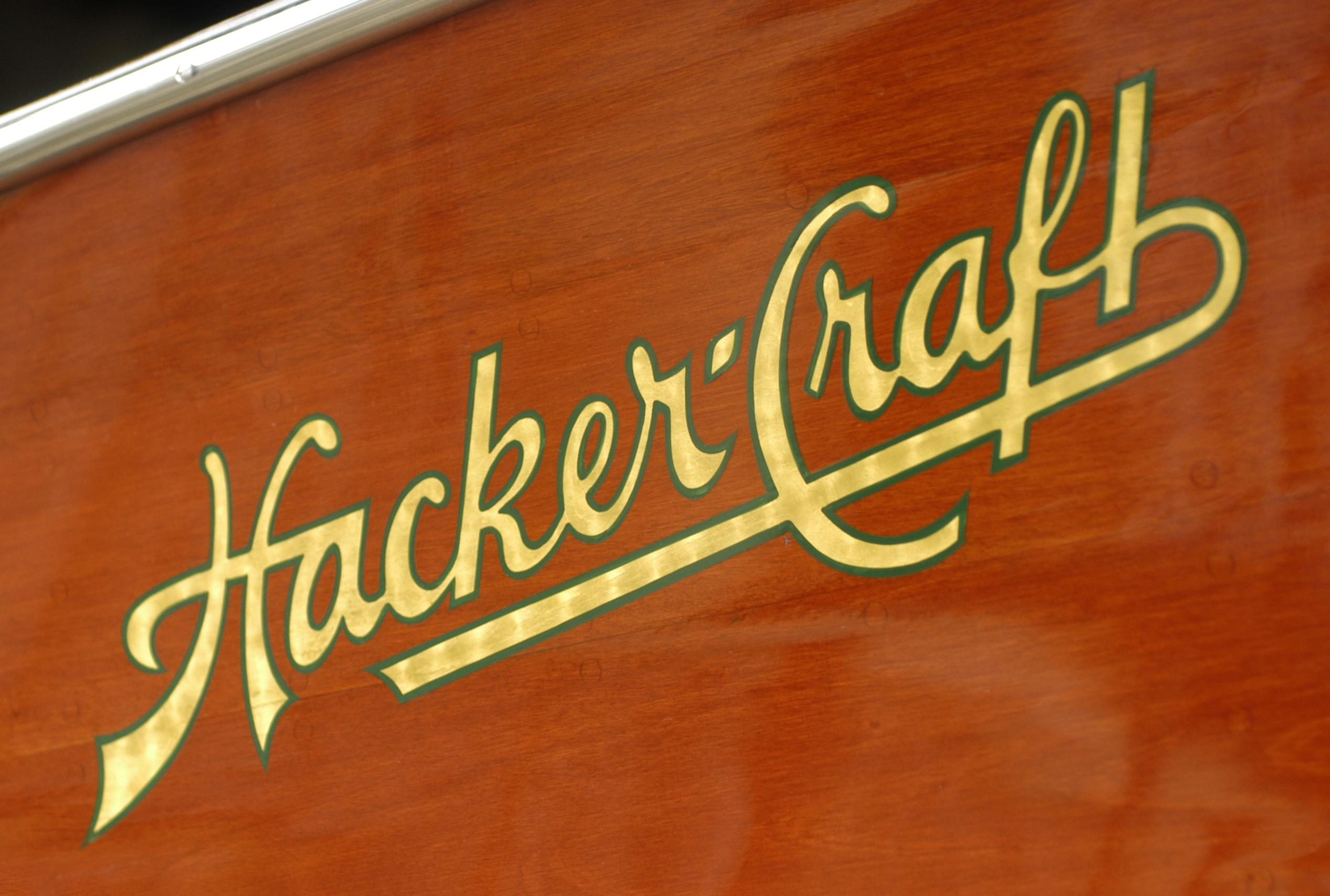 FileHacker Gold Leaf On Boat