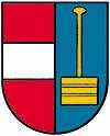 Wappen von Hallstatt
