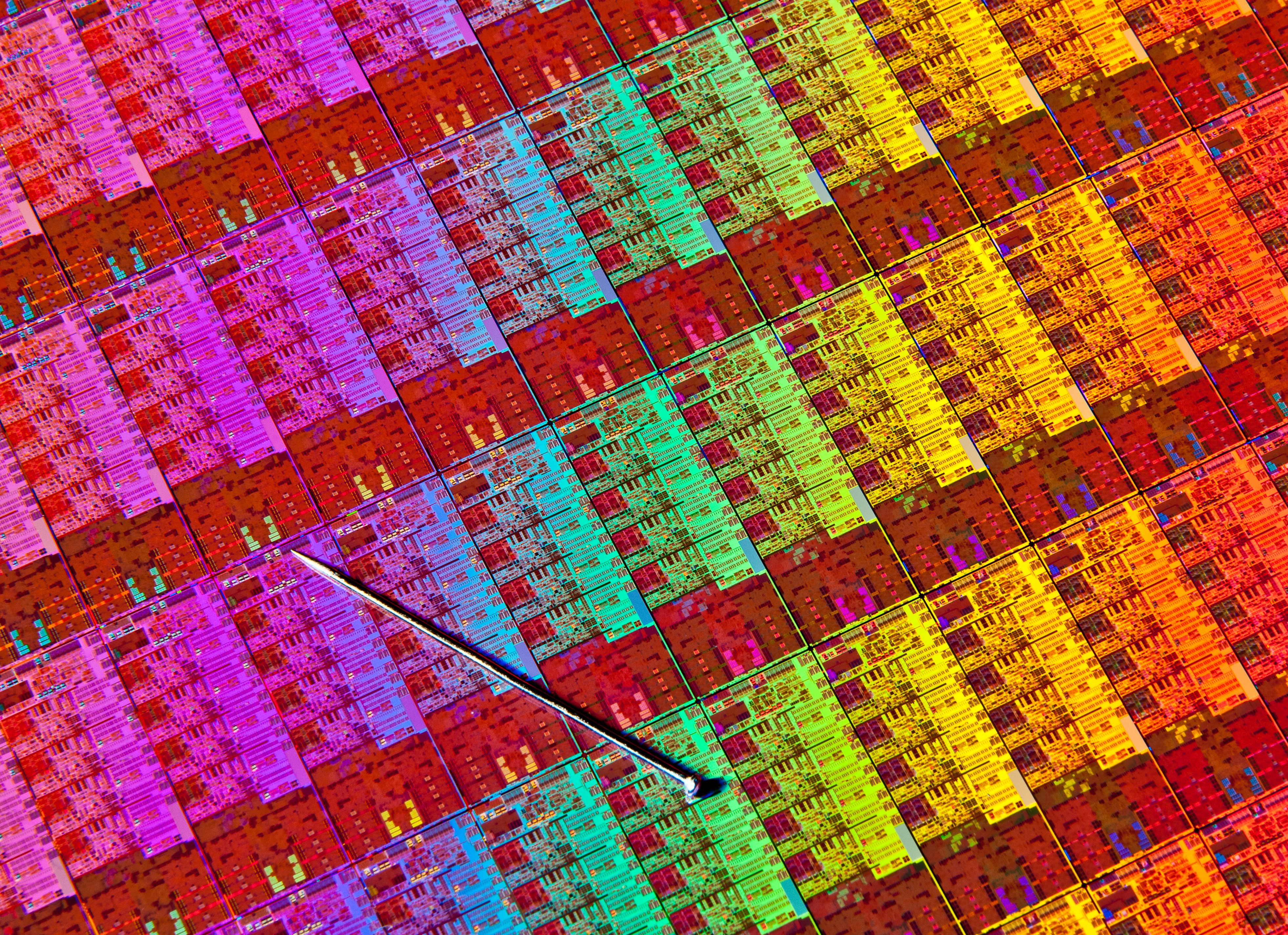 Haswell (microarchitecture) - Wikipedia