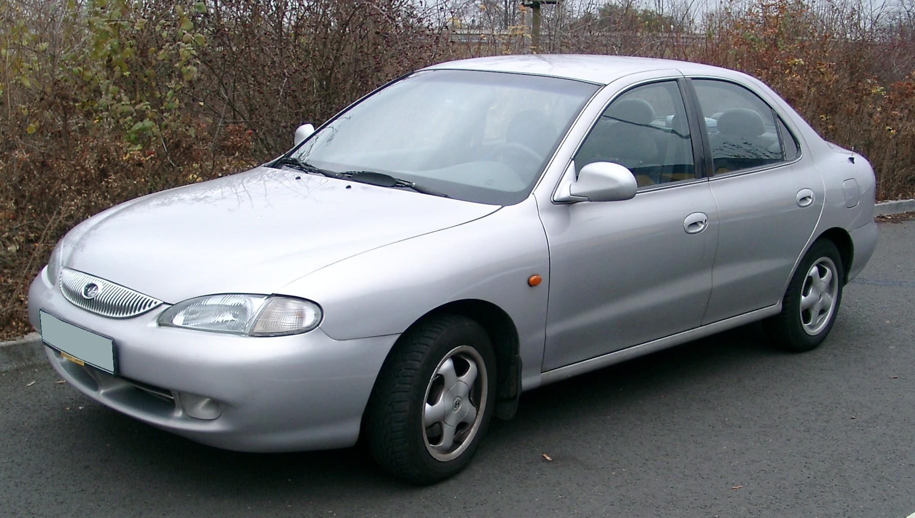 Hyundai Lantra Mileage Cars Online