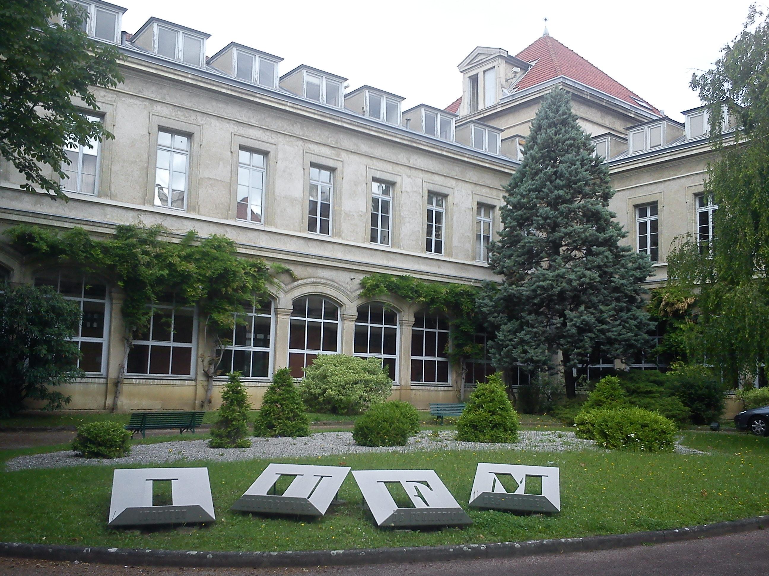 افضل جامعات علم الأحياء والكيمياء الحيوية في فرنسا - جامعة ليون 1