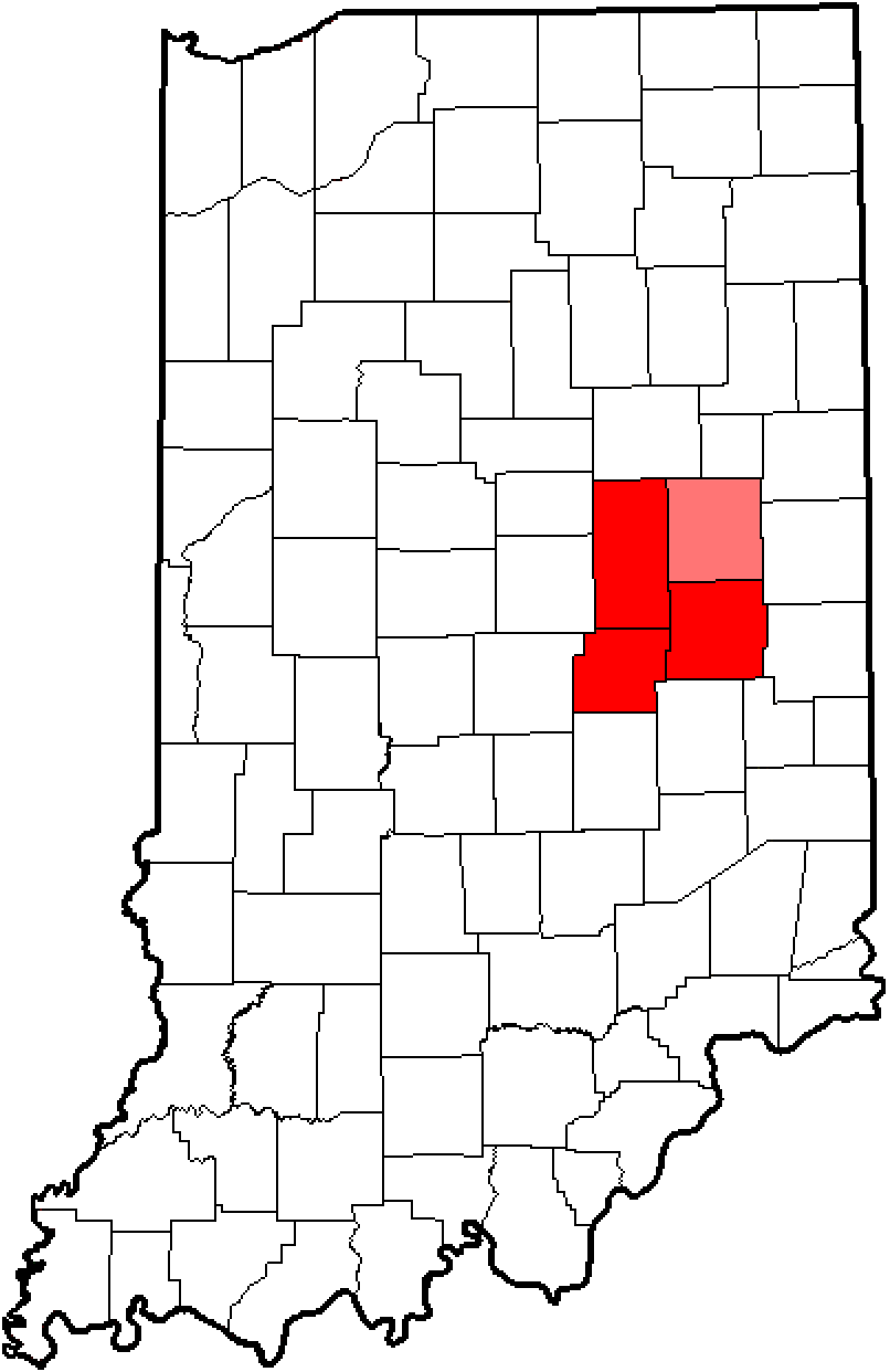 white river conference  indiana