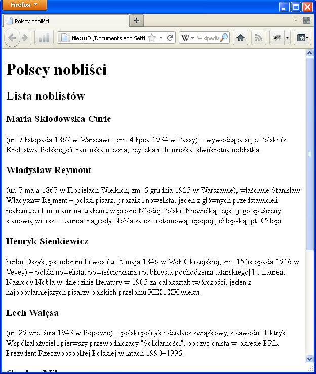 Fileinformatyka Dla Gimnazjum Przykład 2png Wikimedia