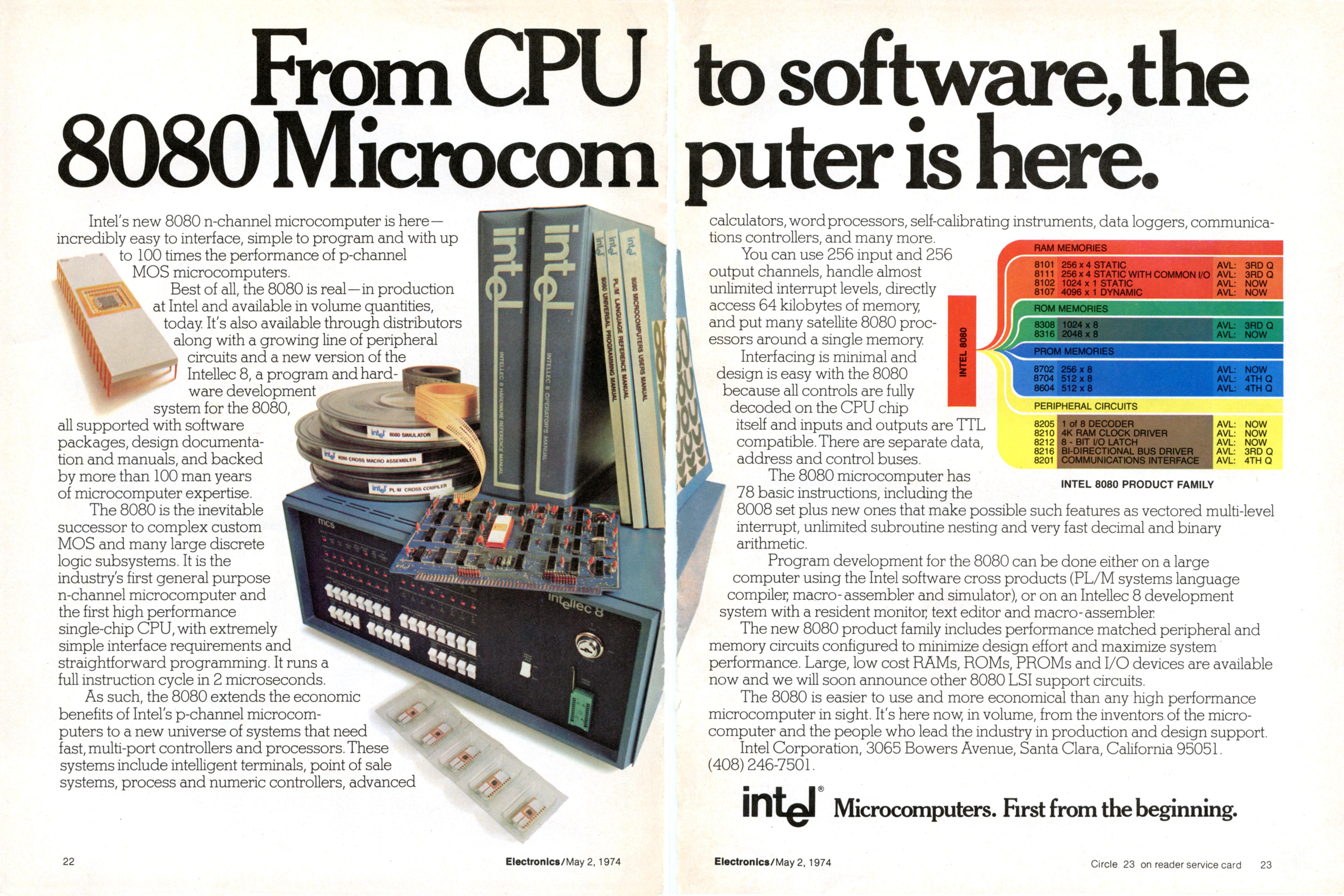 File Intel 8080 Advertisement May 1974 Jpg Wikimedia Commons