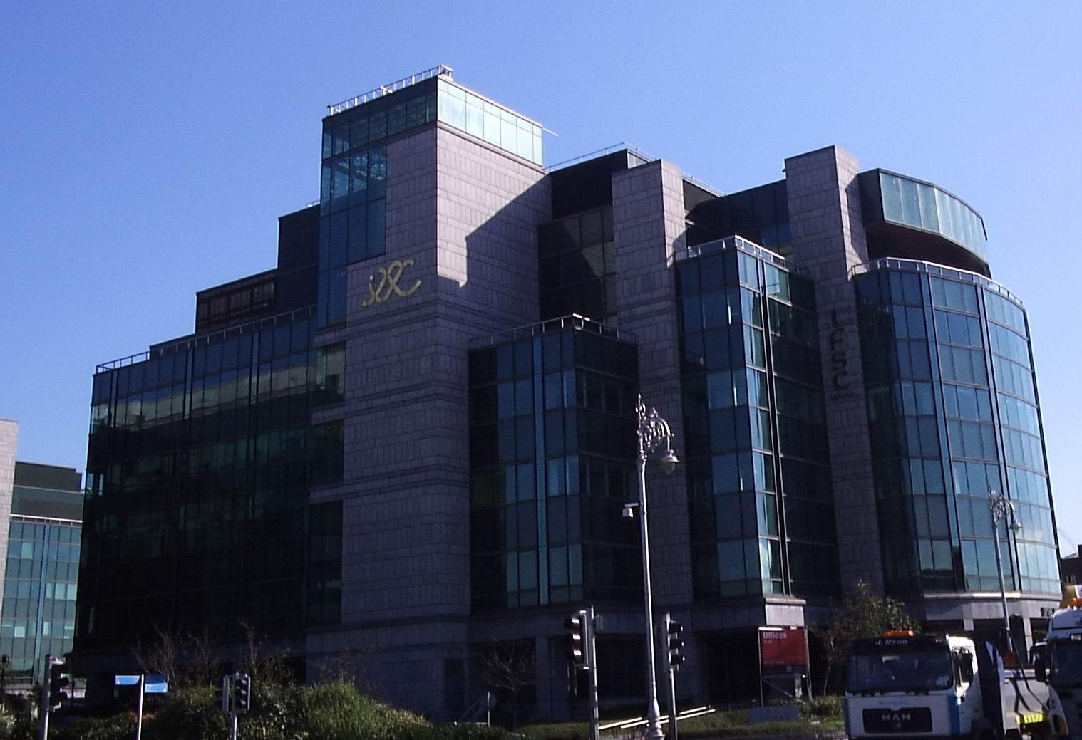 Modern Architecture Dublin dublin - baile Átha cliath - wikimedia commons