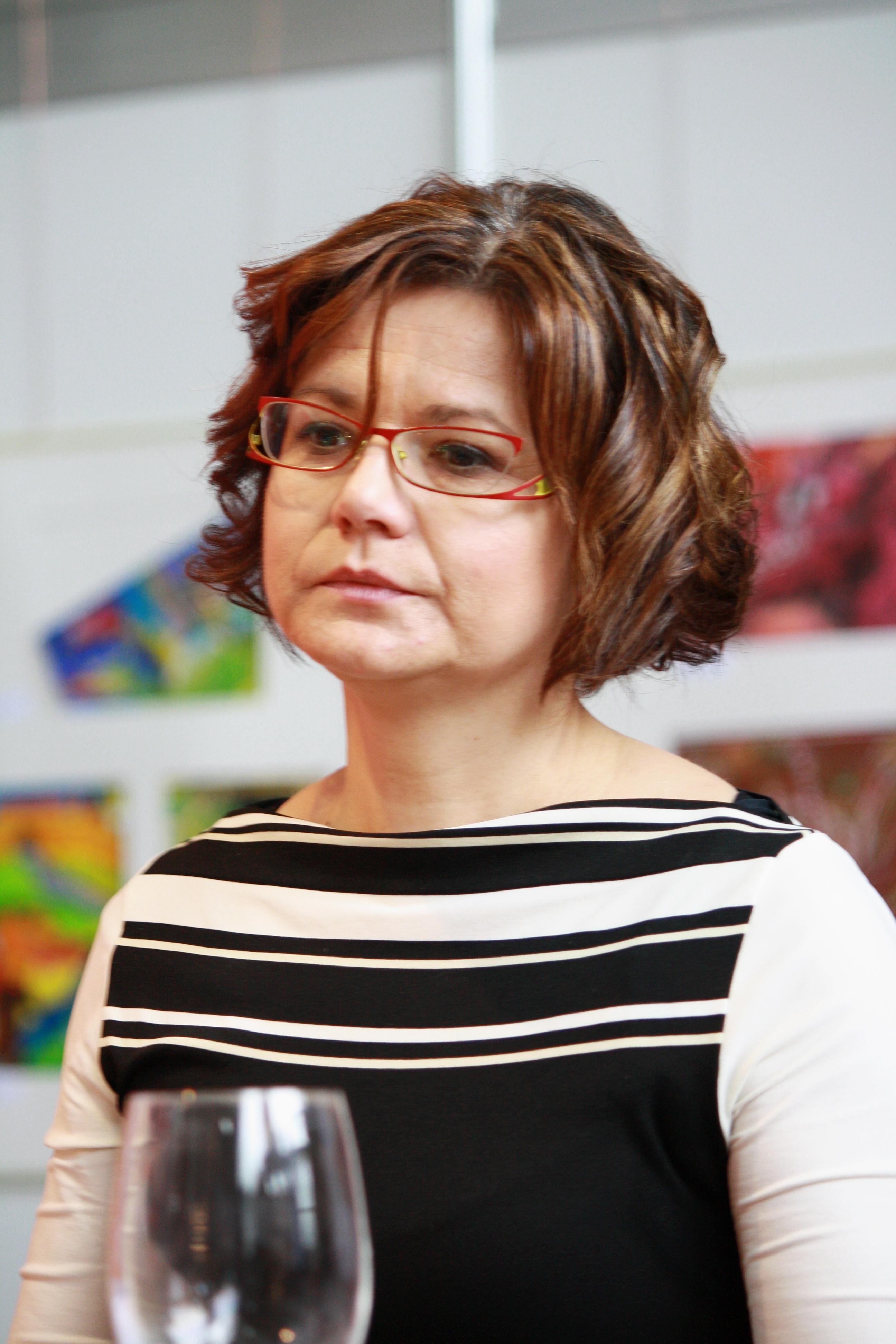 Ivana Andrlova Net Worth