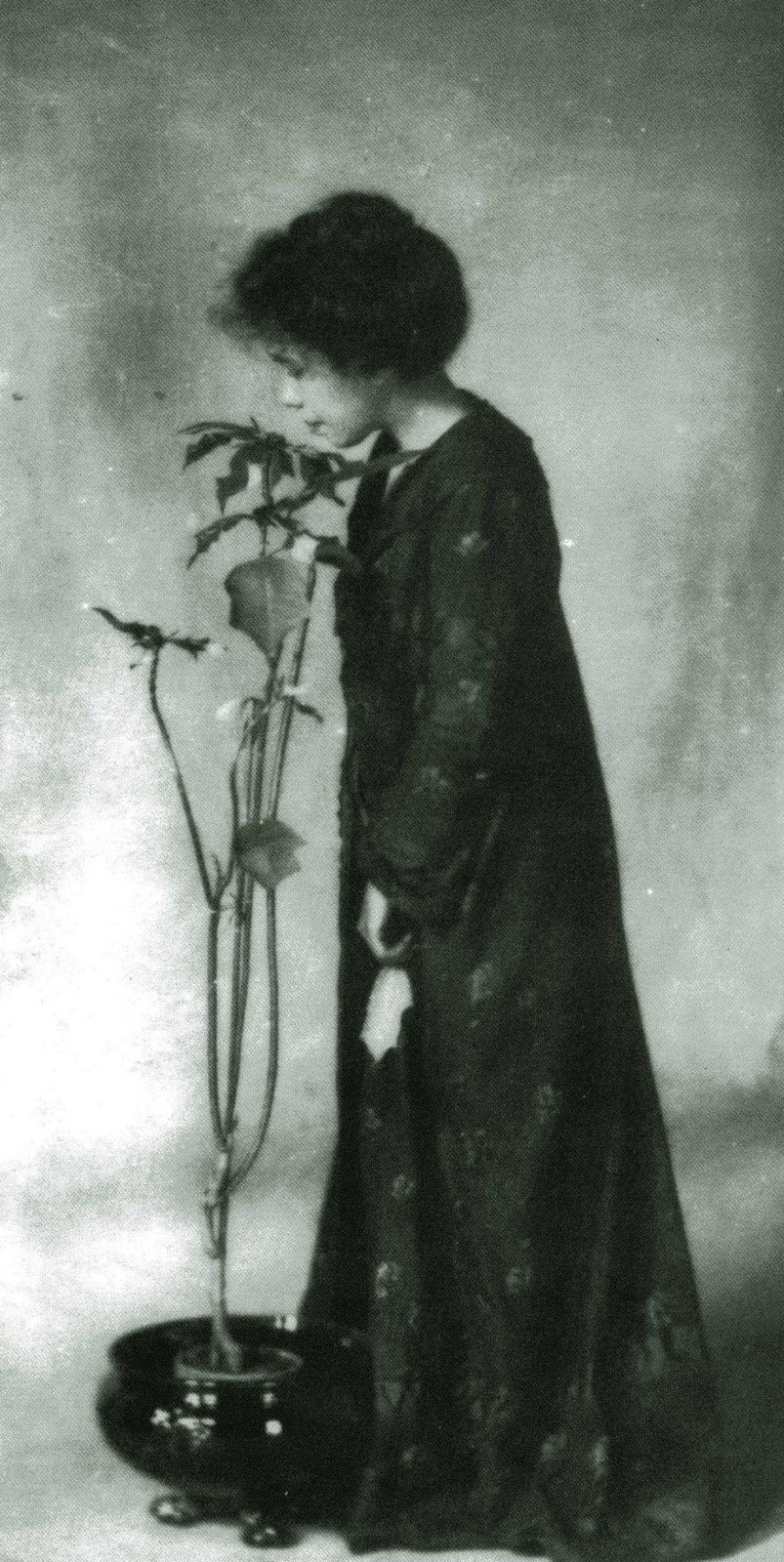 Image of Jane Reece from Wikidata
