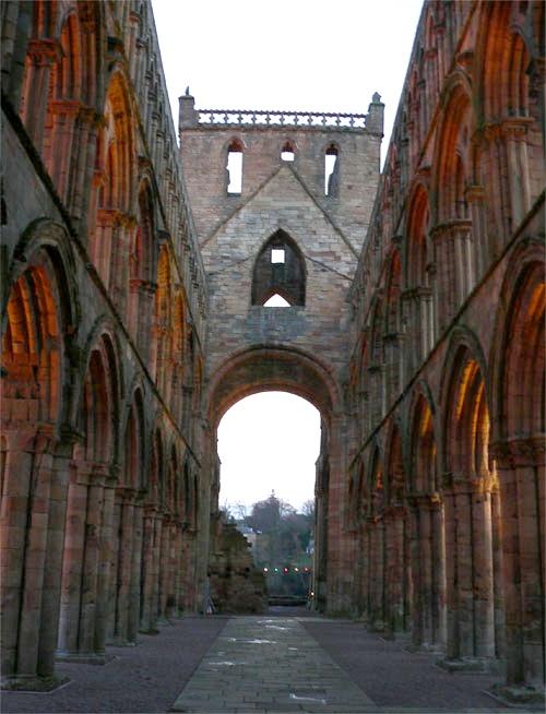 Jedburgh Abbey Wikipedia