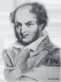 ジョセフホルト将軍(1799)。