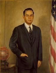Joseph W. Barr