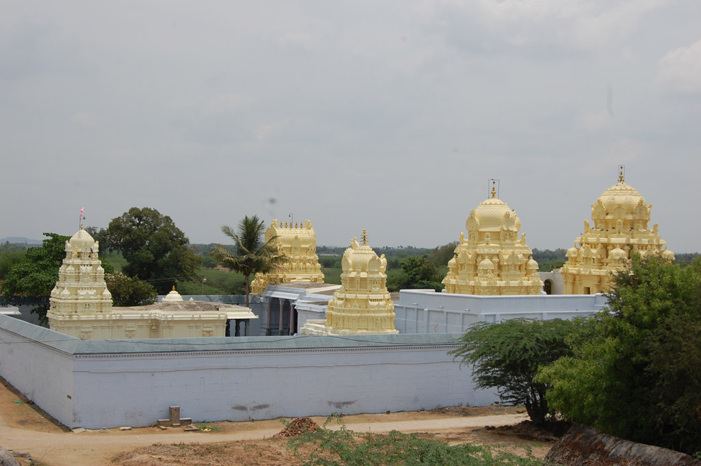 Parsvanath Jain Temple-II