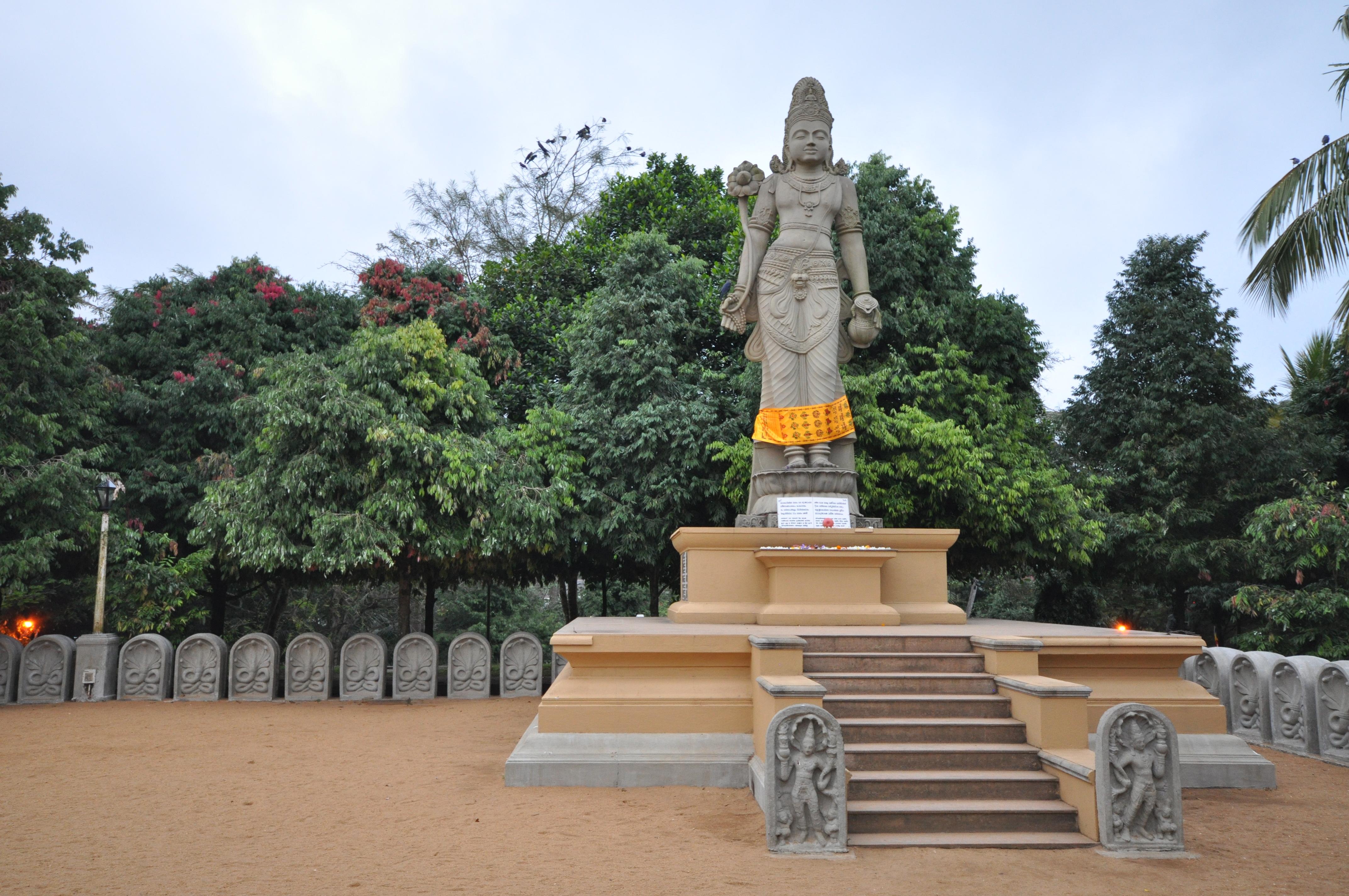 Kelaniya Temple %28Kelaniya Raja Maha Vihara%29 %285439887839%29