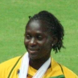 Kerron Stewart Jamaican sprinter