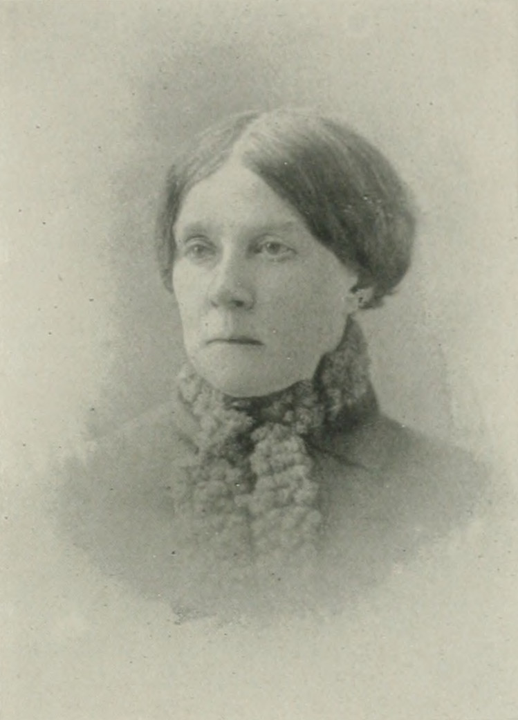 LYDIA LOUISA ANNA VERY A woman of the century (page 743 crop).jpg
