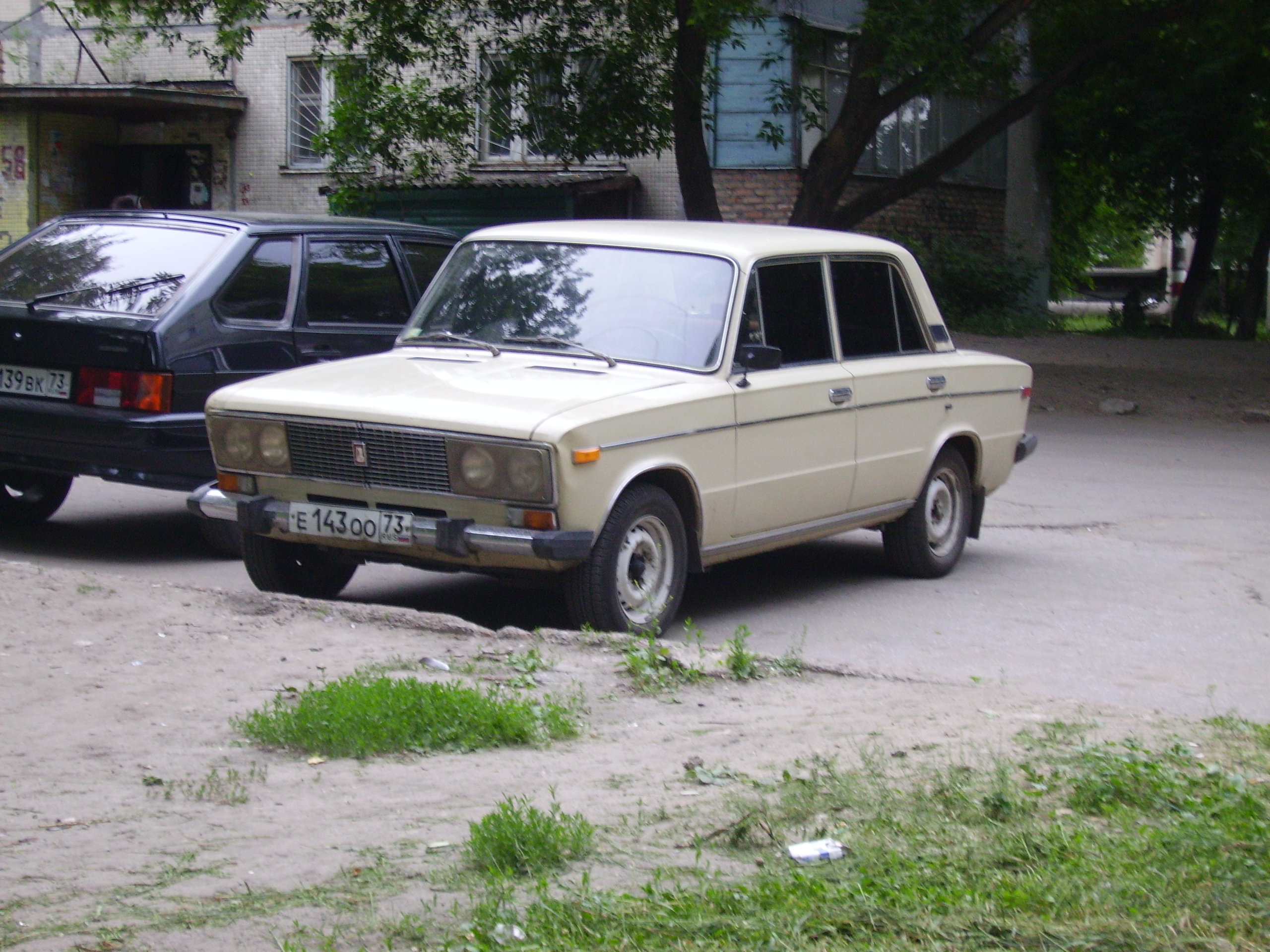 Description lada 2106 in ulyanovsk 2 jpg