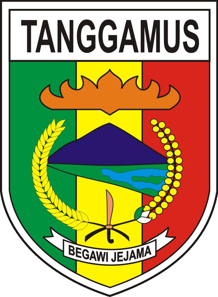 Berkas Lambang Kabupaten Tanggamus Png Wikipedia Bahasa Indonesia Ensiklopedia Bebas