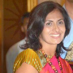 Latika Thukral Transformed her town in India