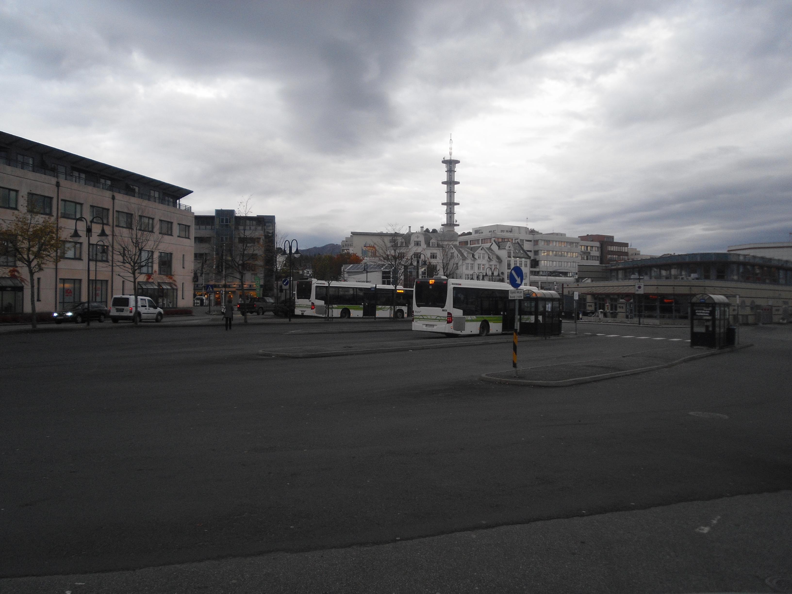 Leirvik