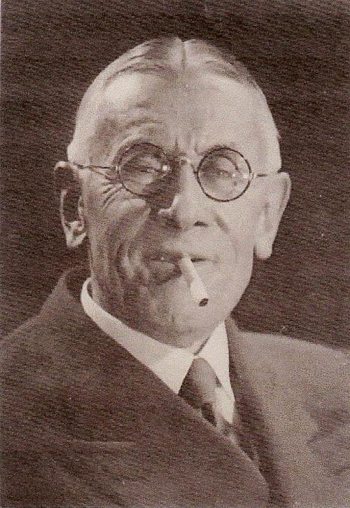 Image of Léopold-Emile Reutlinger from Wikidata