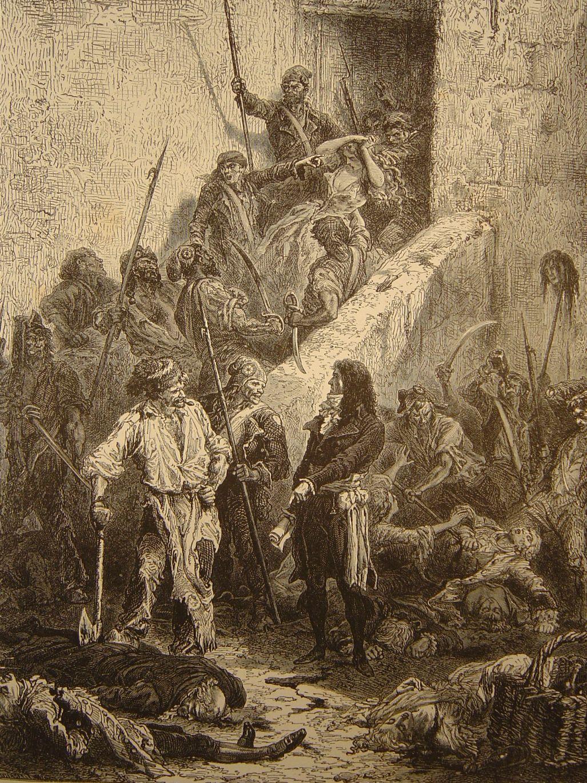 Martiri Dei Massacri Di Settembre