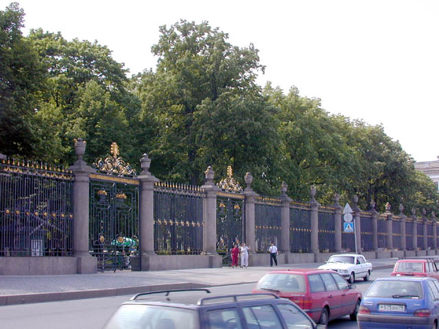 Palace Embankment