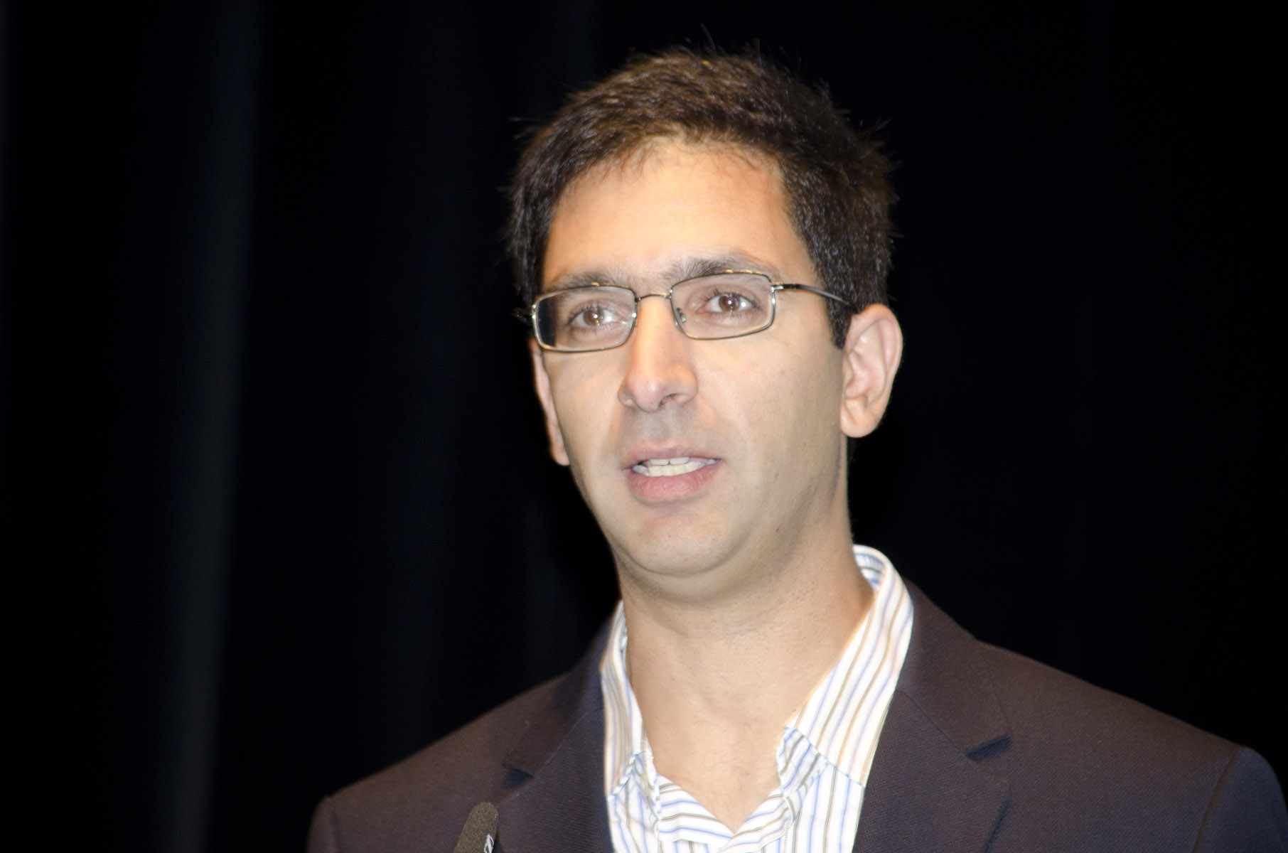 image of Lior Pachter