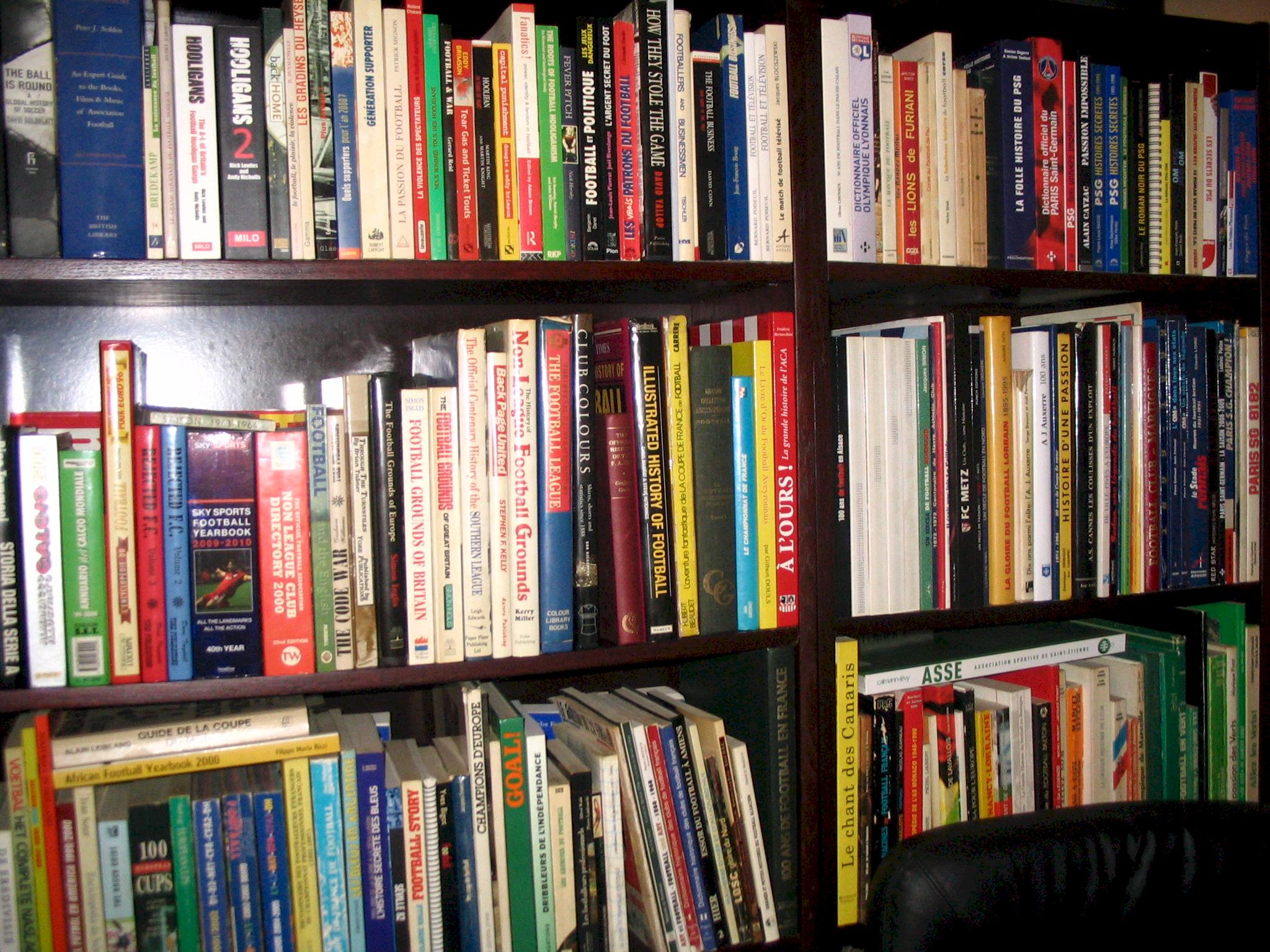 file livres sports wikimedia commons. Black Bedroom Furniture Sets. Home Design Ideas
