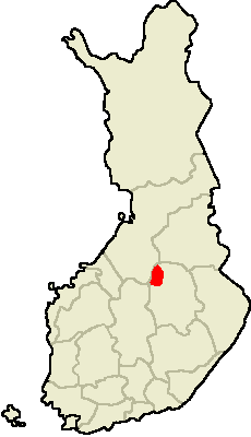 Location of Kiuruvesi in Finland.png