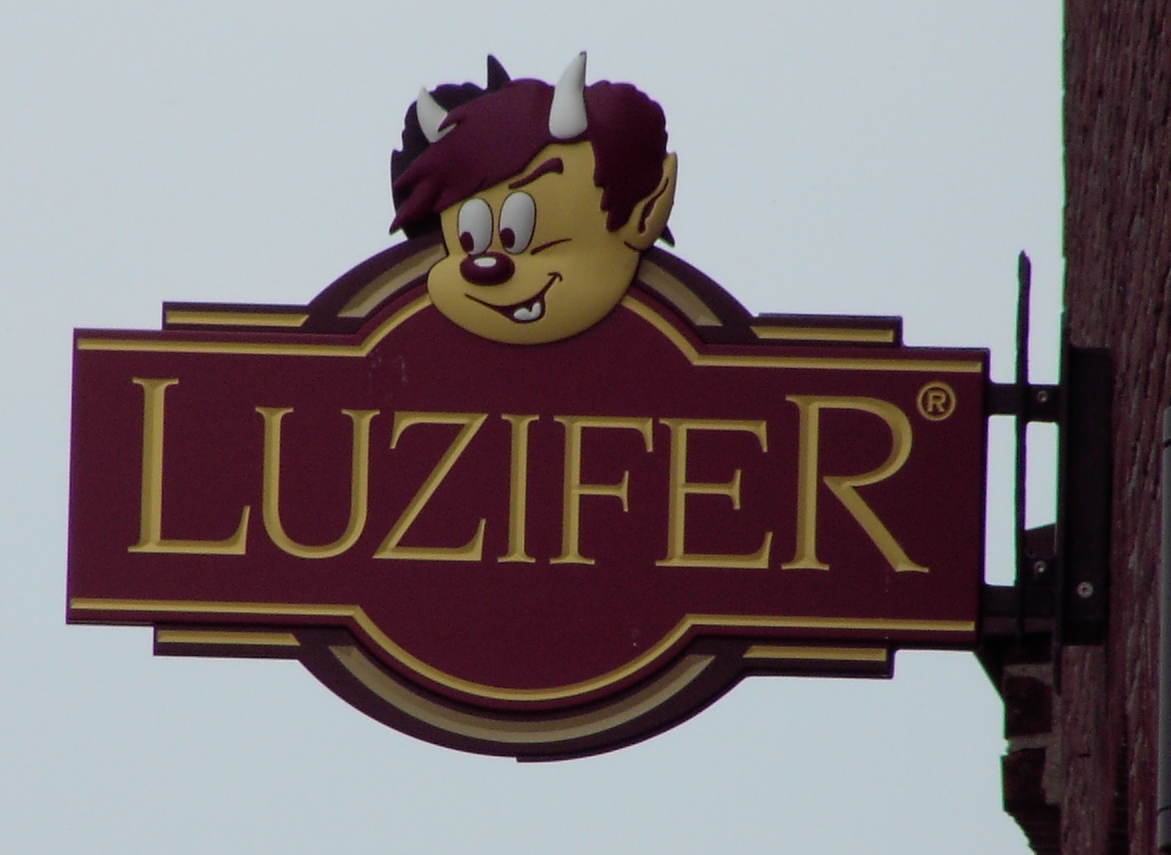 Luzifer restaurant Chain Wikipedia