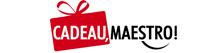 logo de Cadeau Maestro
