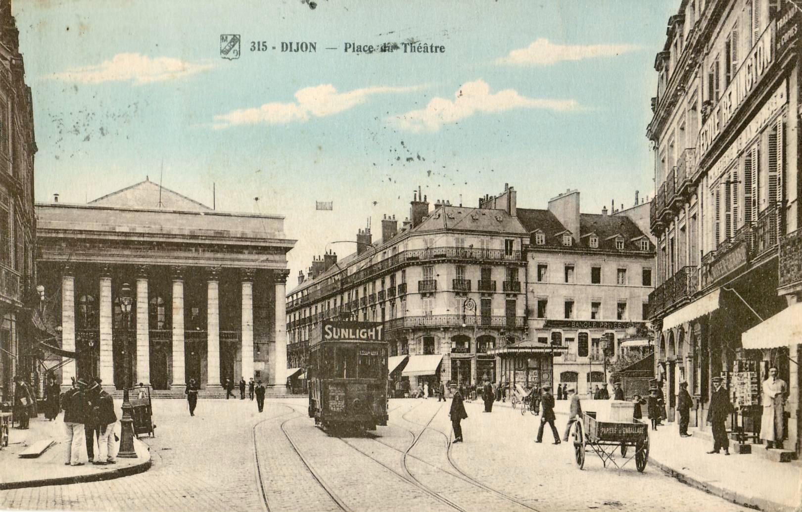 Maison Du Monde Amiens Centre Ville