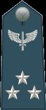 MajBrigAr V