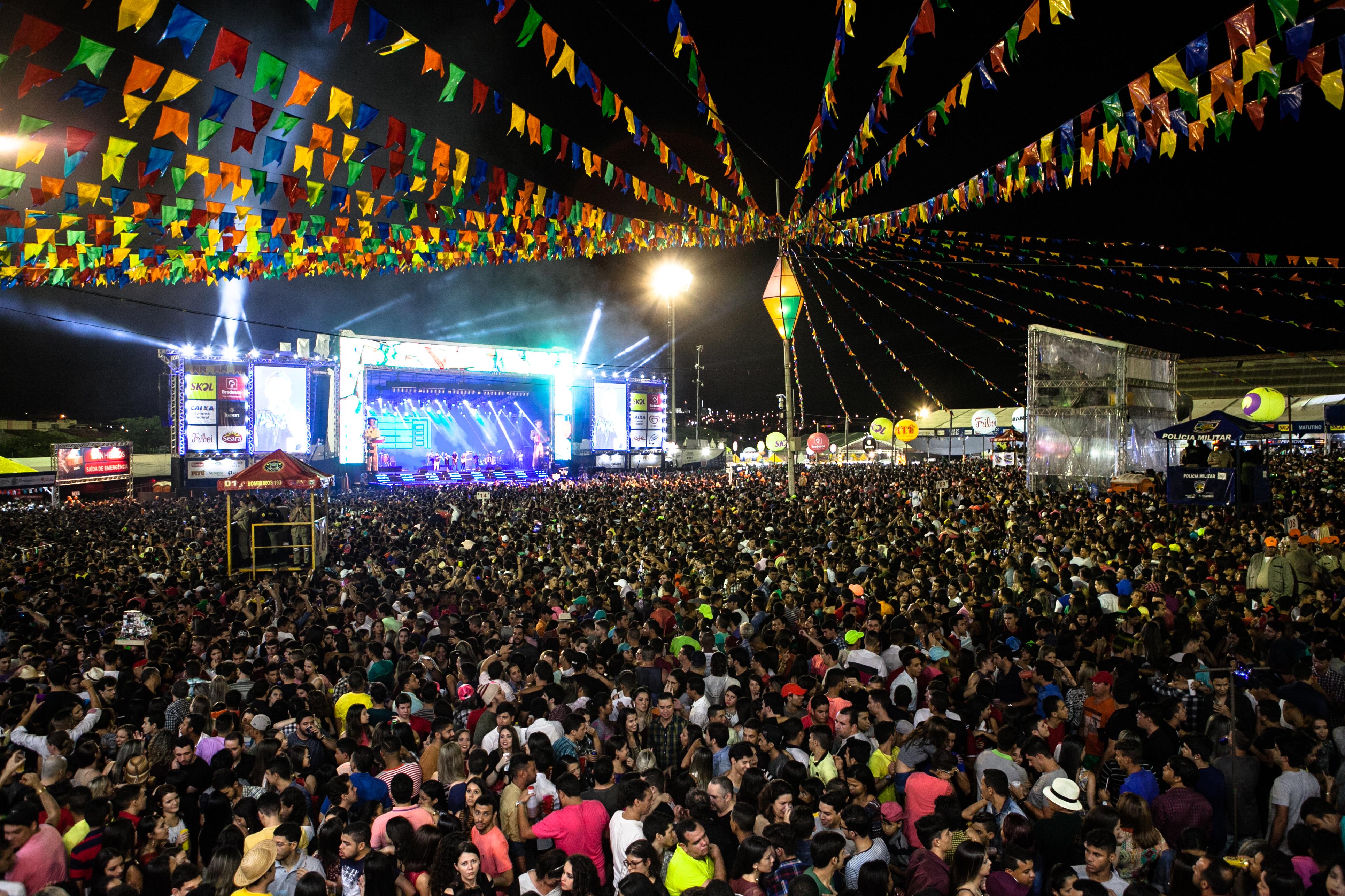 Festa Junina No Brasil Wikipédia A Enciclopédia Livre