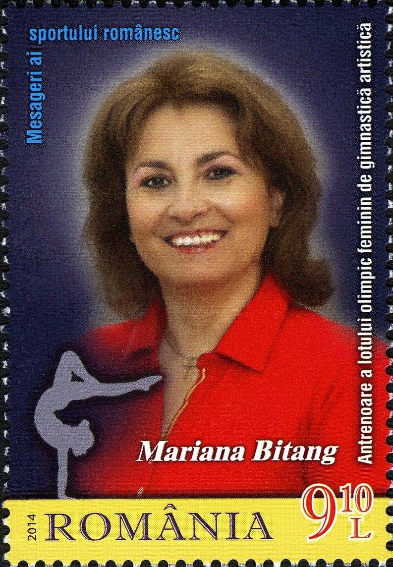 Mariana Bernoski