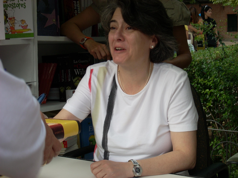 Descripción Matilde Asensi.JPG