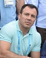 Mehman Azizov at the 2016 Summer Olympics.jpg