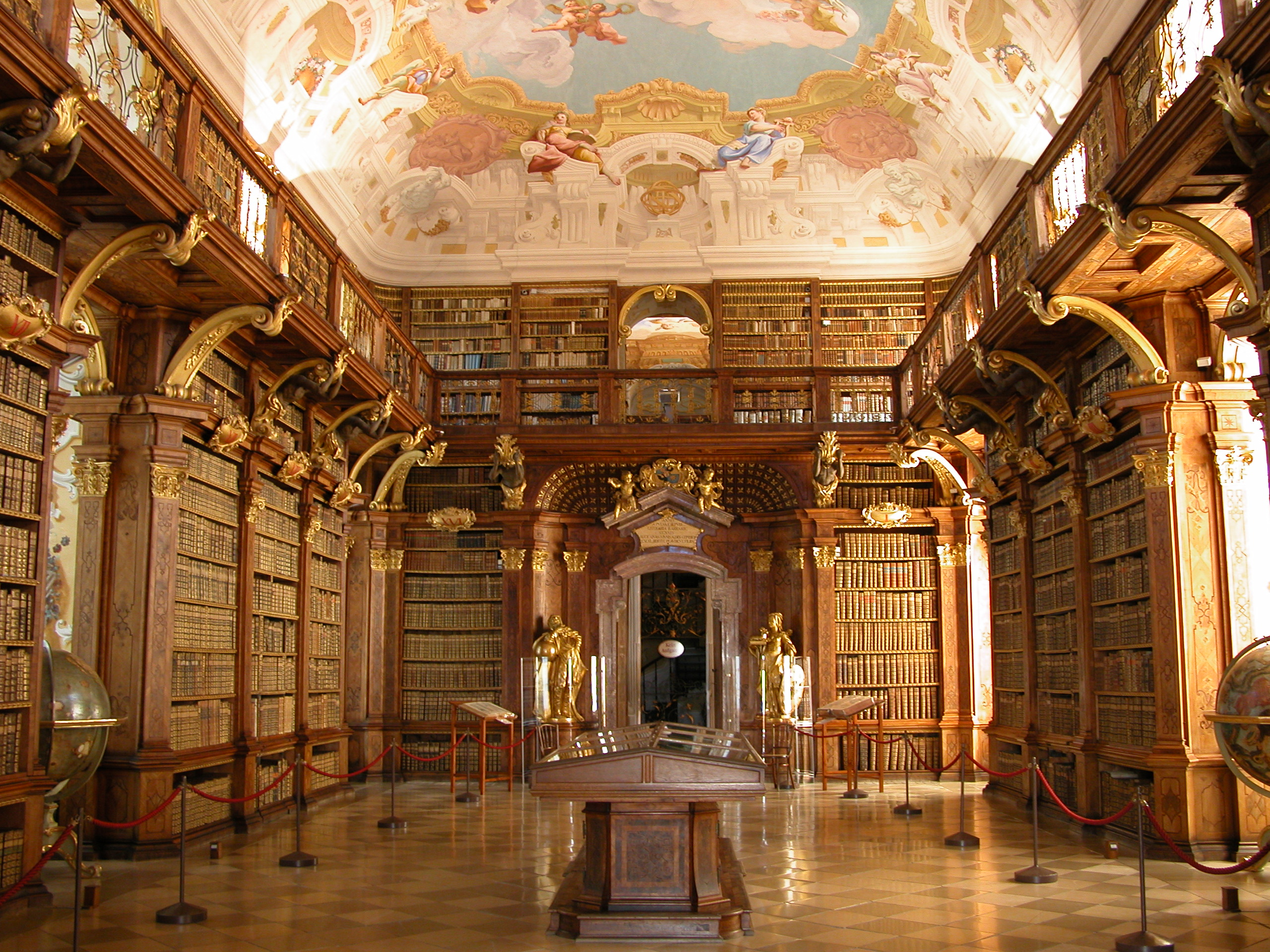 Melk_-_Abbey_-_Library.jpg