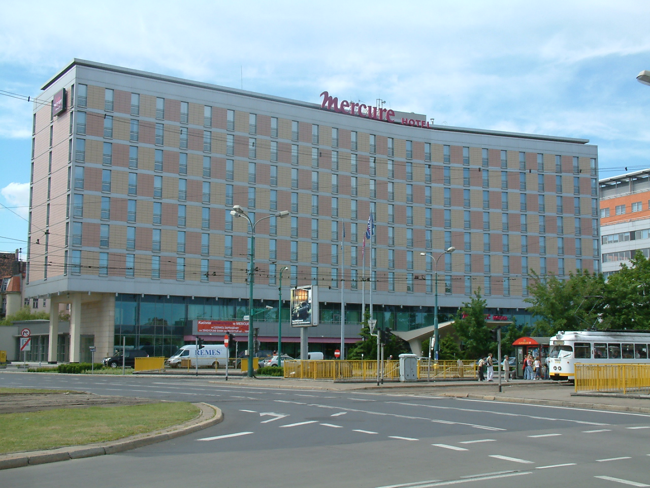 Mercure  U2013 Wikipedia  Wolna Encyklopedia