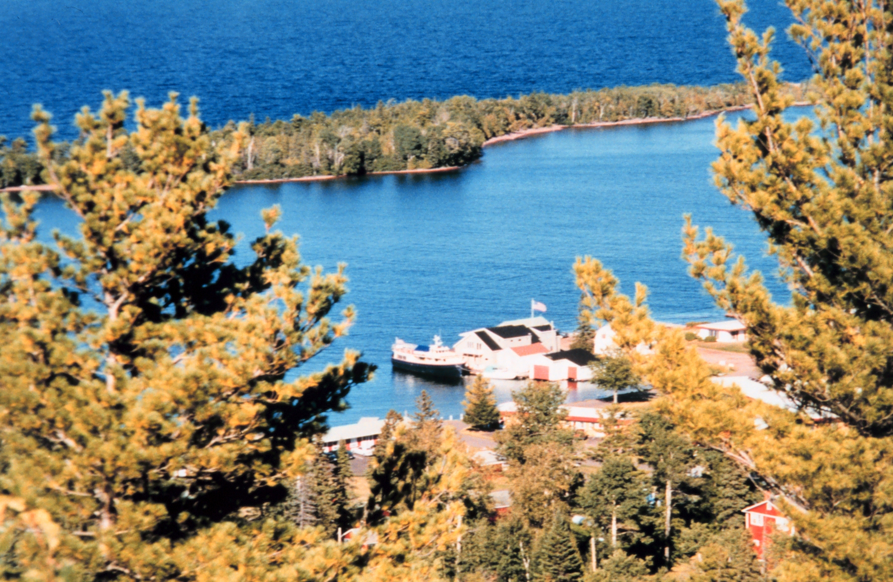 Image result for copper harbor lake
