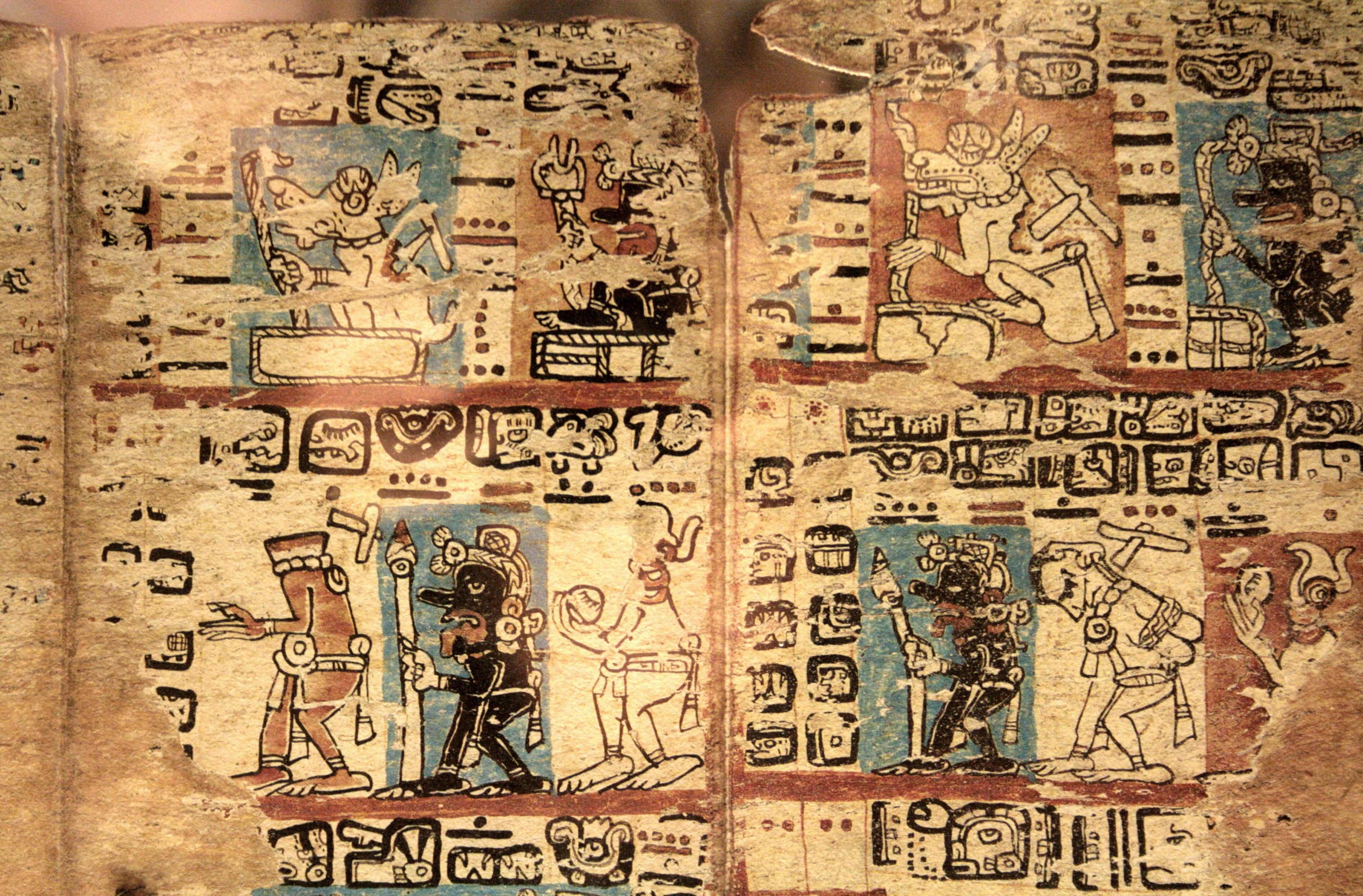 File:Museo de America Madrid Codex 01.jpg - Wikimedia Commons