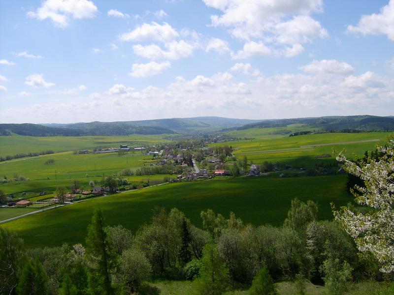 Moravskoslezský Kočov