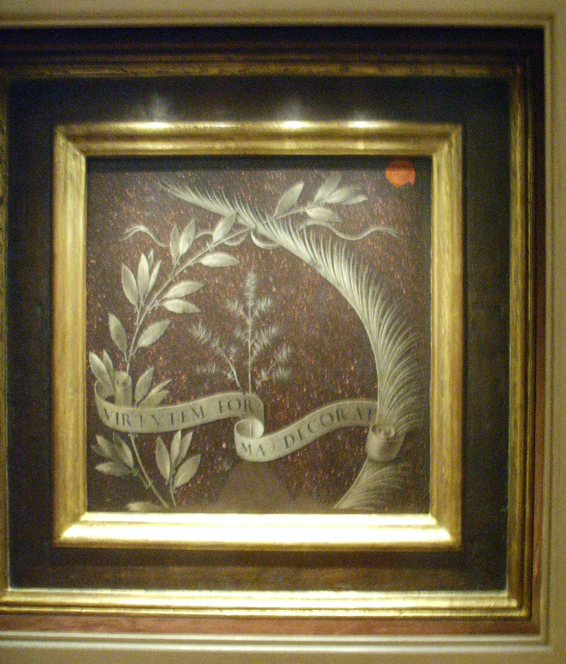 File:National gallery in washington d.c., leonardo da ... Da Vinci Paintings