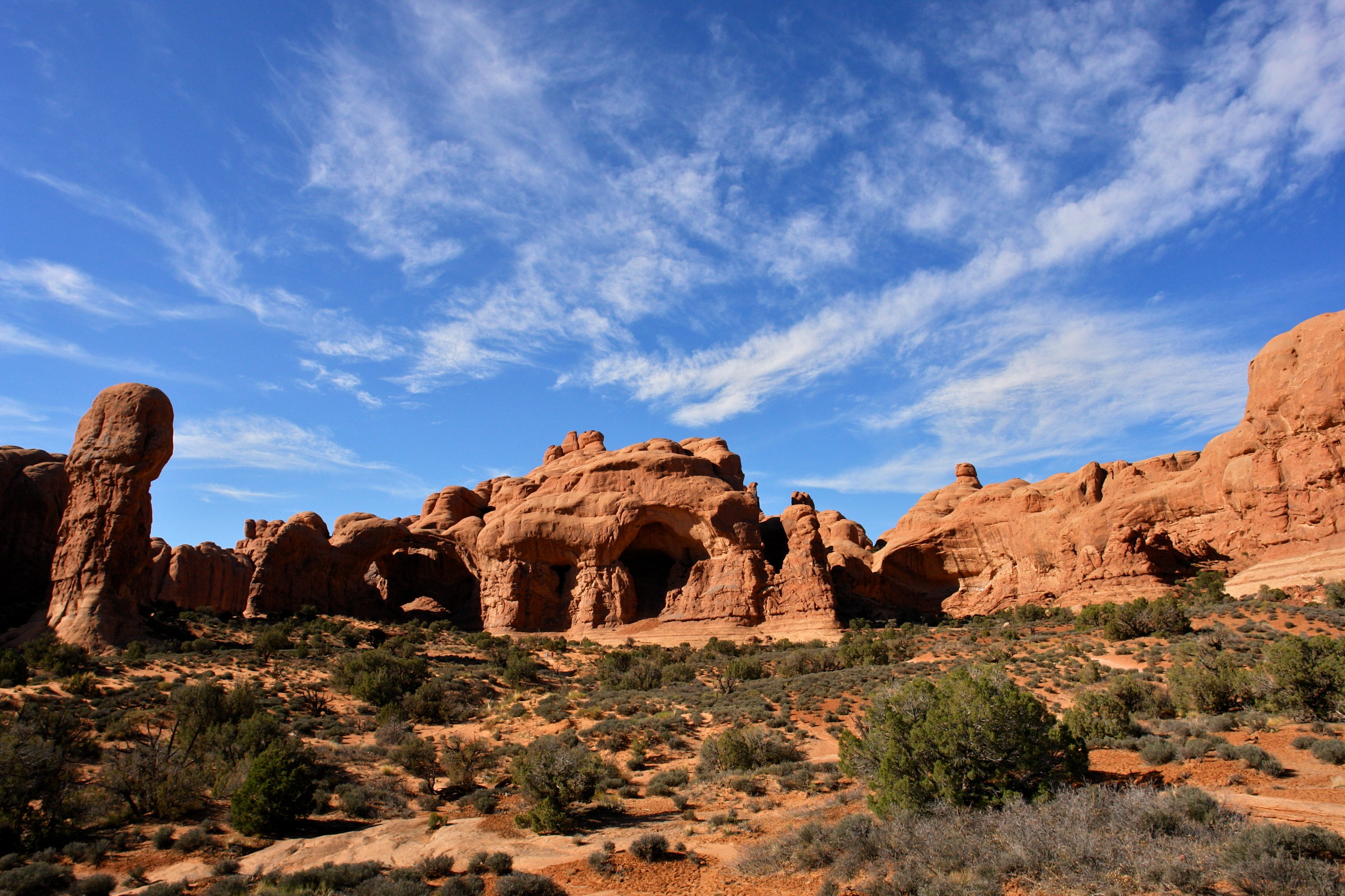 Image result for arches national park utah pictures